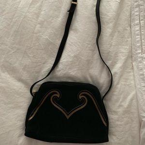 Bally purse